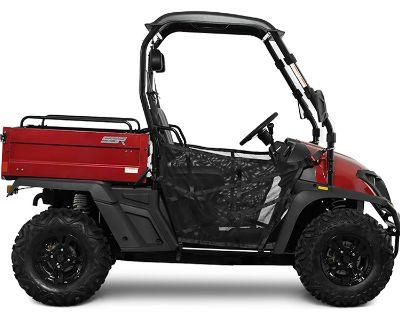 2022 SSR Motorsports Bison 400U Utility SxS Leland, MS