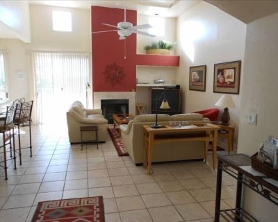 3/2 Townhouse - reduced Corporate rates - Starr Pass