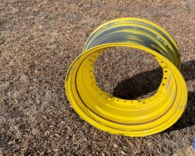 """John Deere RE156608 Wheel Rim 30"""" x 15"""""""