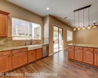 3946 S Greythorne Way, Chandler, AZ 85248 3 Bedroom House