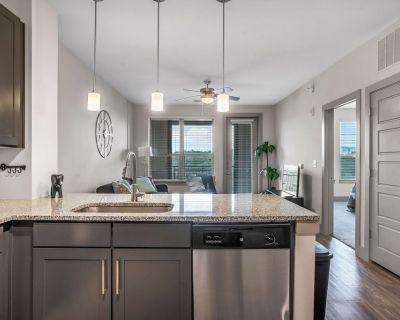 1 Bedroom Luxury Apartment by Suntrust Park, Midtown Atlanta, Downton atlanta - Cumberland
