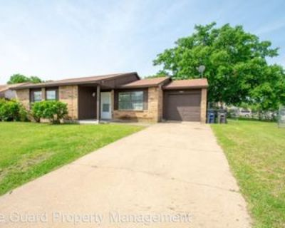 7600 Whirlwind Dr, Fort Worth, TX 76133 3 Bedroom House