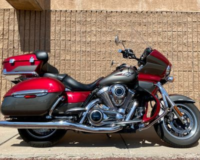 2018 Kawasaki Vulcan 1700 Voyager ABS Touring Albuquerque, NM