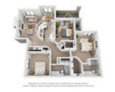 San Montego Luxury Apartments - Mediterranean
