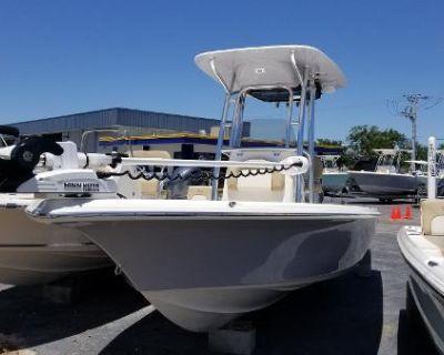 2022 Key West 230 Bay Reef