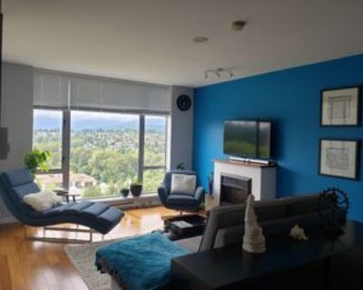 280 Ross Drive #2406, New Westminster, BC V3L 0C2 2 Bedroom Apartment