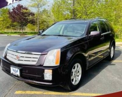 2009 Cadillac SRX Standard