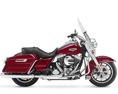 2016 Harley-Davidson Road King Touring Colorado Springs, CO