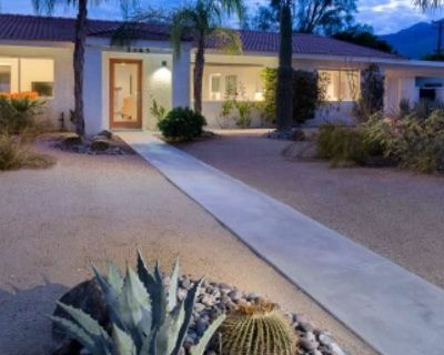 Casa JEH... A Palm Springs Dream Home Getaway - Palm Springs