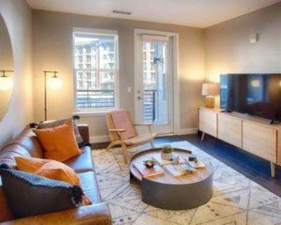 1122 South Grant Street, Denver, CO 80210 1 Bedroom Apartment