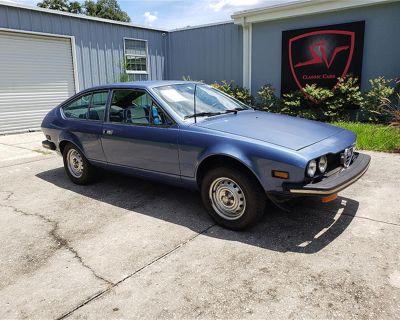 1975 Alfa Romeo Antique