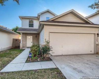 7203 Painter Way, San Antonio, TX 78240 3 Bedroom House