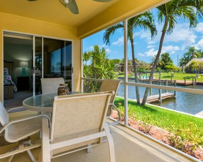 Casual Condo With Shared Pool & Hot Tub, 20-foot Dock, & High-speed Wifi! - Pelican