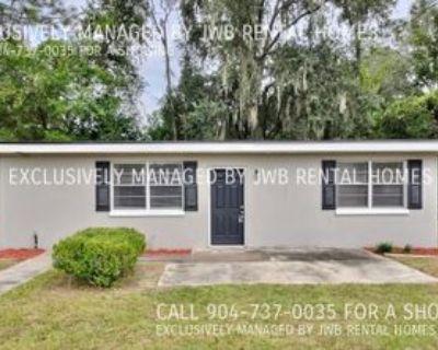 8925 Livingston Ave, Jacksonville, FL 32208 3 Bedroom House