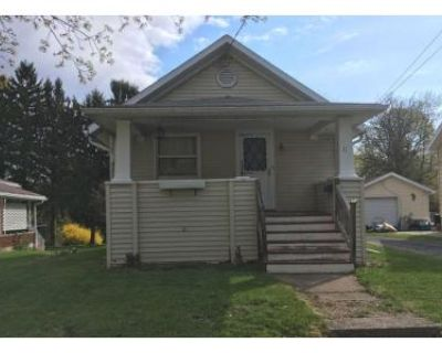 2 Bed 1 Bath Preforeclosure Property in Binghamton, NY 13903 - Gates St