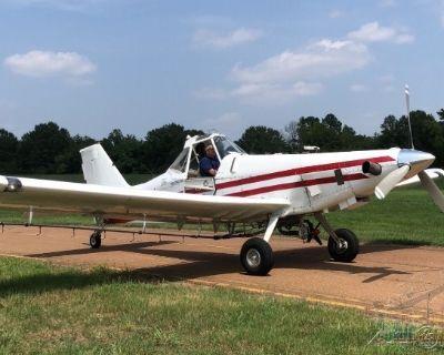 1981 Piper PA-36-375 Turbine Brave