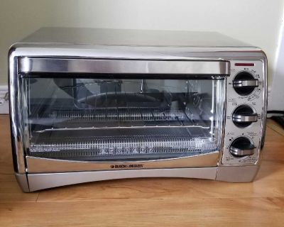 Convection oven - very good condition