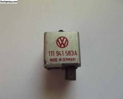 Porsche / Audi / VW Multipurpose Relay