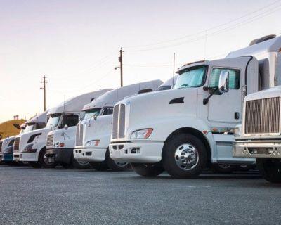 Fleet Storage available in the Kansas City Area $199