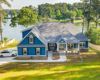Magnificent Views from Gorgeous Lakefront Property just minutes from downtown ATL, Jonesboro, GA