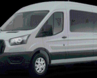 2021 Ford Transit Passenger Wagon T-350 XLT