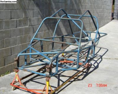 [WTB] Wanted to buy back this Buggy Frame / Rail Chassis