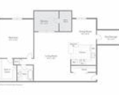 Tysons Glen Apartments & Townhomes - The Dogwood