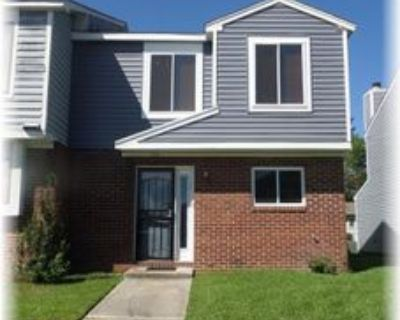 114 Eberly Ter, Hampton, VA 23669 2 Bedroom House for Rent for $1,150/month