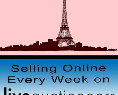 French Antiques + Local Consignments