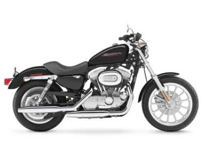 2006 Harley-Davidson Sportster 883 Sport Scott, LA