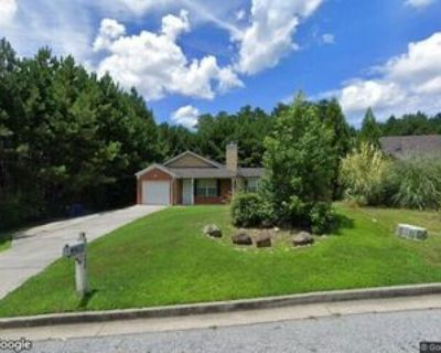3820 Cypress Pointe Dr, Union City, GA 30291 4 Bedroom House