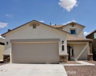 3892 Loma Adriana Dr, El Paso, TX 79938 3 Bedroom House