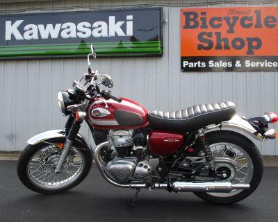 2020 Kawasaki W800 Street Standard Howell, MI