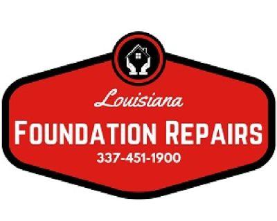 Louisiana Foundation Repairs - Lafayette, LA