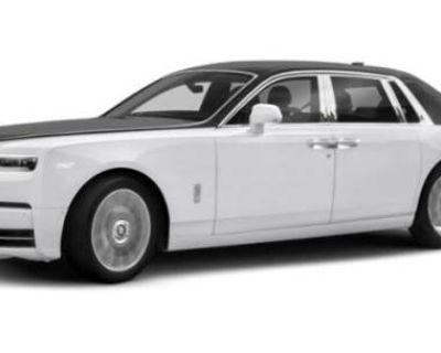 2018 Rolls-Royce Phantom Standard