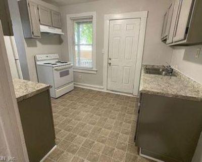 819 W 35th St, Norfolk, VA 23508 3 Bedroom Apartment