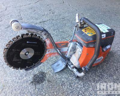 Husqvarna K760 Cut-n-Break Saw