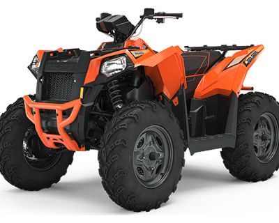 2021 Polaris Scrambler 850 ATV Sport Utility Lafayette, LA
