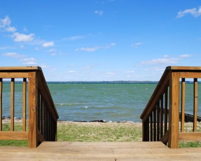 GWYNN'S ISLAND COTTAGE ON THE BAY - Book Your Fall Stay Now! - Piankatank