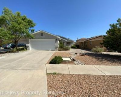 6609 Country Knoll Ct Nw, Albuquerque, NM 87114 3 Bedroom House
