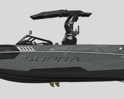 2022 Supra SE 575