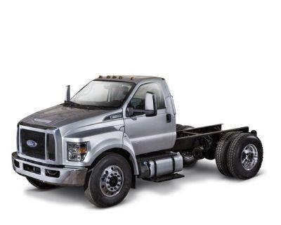 2022 FORD F650 Pickup Trucks Heavy Duty