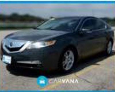 2011 Acura TL Gray, 78K miles