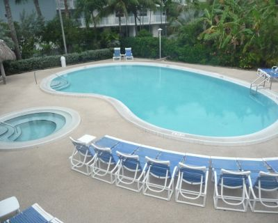 View View View best describes our newly furnished 2 bedroom 2 bath condo - Key West