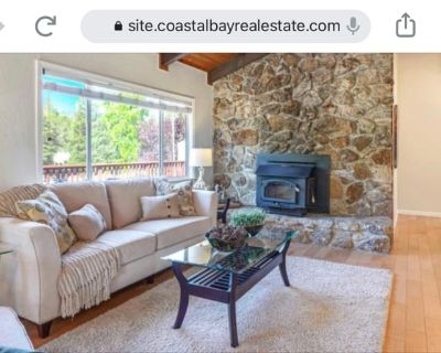 Private room with shared bathroom - Boulder Creek , CA 95006