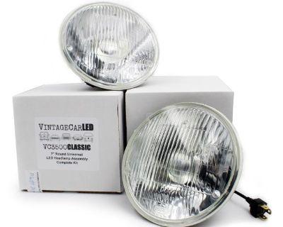 CSP LED Headlights VC3500