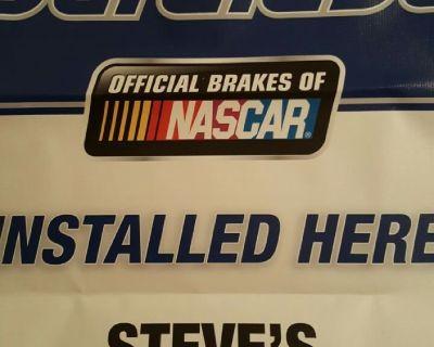 Discount Brake Jobs & Auto Repair (Brake Pads $40 Labor)