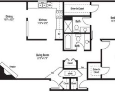 E Constitution Dr #005-6, Palatine, IL 60074 2 Bedroom Apartment