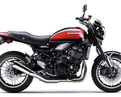 2018 Kawasaki Z900RS Sport Norfolk, VA