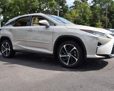 Certified Pre-Owned 2019 Lexus RX 450h AWD SUV